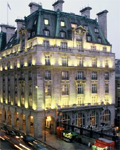 Chef's Masterclass at the Ritz in London