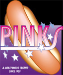Hollywood's Pink's Hot Dogs Comes to Las Vegas