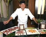Banshoo Sushi Bar Opens in Orlando