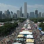 30th Annual Taste of Chicago