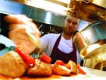 The Top Restaurants Outside London