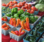 Top 10 Farmers' Markets