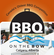 Calgary's 2009 BBQ on the Bow Festival
