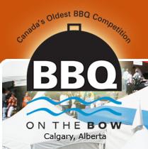 Calgary's 2009 BBQ on the Bow Festival