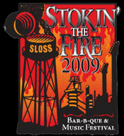 Stokin' the Fire BBQ & Music Festival