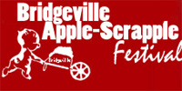 Bridgeville Apple-Scrapple Festival