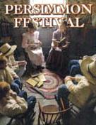 63rd Annual Persimmon Festival
