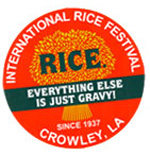 73rd International Rice Festival