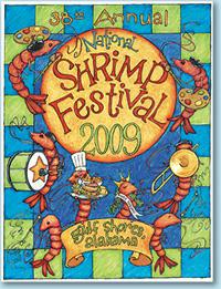 National Shrimp Festival