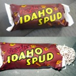 Owyhee Idaho Spud