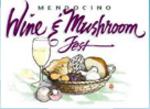Wine and Mushroom Festival