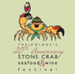 Stone Crab Seafood & Wine Festival