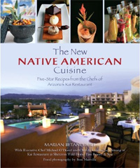 New Native American Cuisine