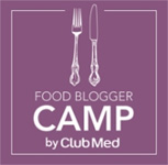 Wanna Blog About Food?