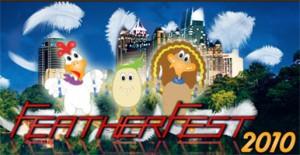 FeatherFest!