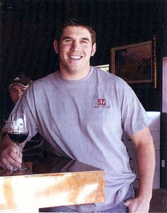 PlumpJack Winemaker Dinners