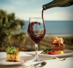 Coastal Uncorked Food and Wine Festival