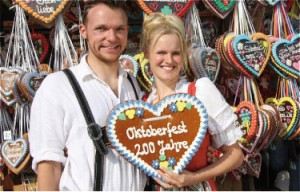 200th Anniversary Oktoberfest in Munich