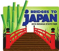 Indiana State Fair Features Japanese Food
