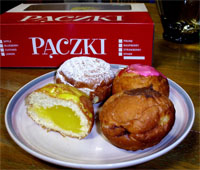 P?czki Day in Hamtramck