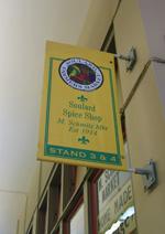 Soulard Spice Shop