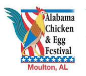 Alabama Chicken and Egg Festival