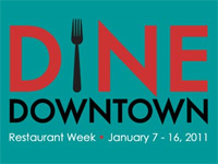 Sacramento Restaurant Week