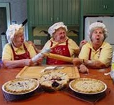 7th Annual Pie-a-Thon is January 23