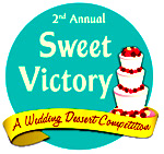 Sweet Victory: A Wedding Dessert Competition
