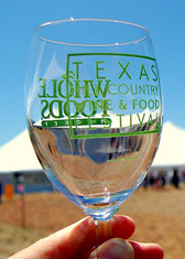 Texas Hill Country Wine & Food Festival