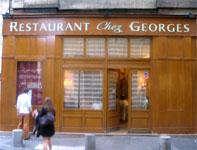 Where to Eat: Paris