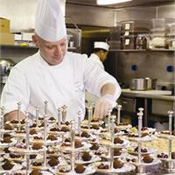 Cooking Schools Afloat on Silversea