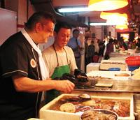 Where to Eat: Macau