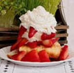 Roanoke Strawberry Festival