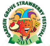 Garden Grove Strawberry Festival
