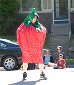 114th Annual Strawberry Days