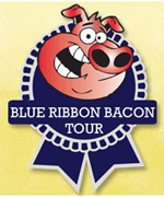 Blue Ribbon Bacon Tour