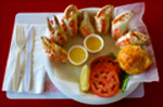 America's Favorite Seafood Dives