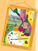 Fine Art & Wine Festival