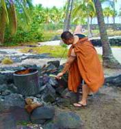 Pu'uhonua o Honaunau Cultural Festival