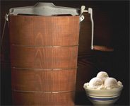 Three Places to Tour Blue Bell