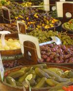 Viktuals Market in Munich