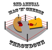 Mac 'n' Cheese Throwdown