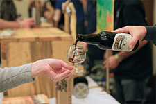 Big Beers, Belgians and Barleywines Festival