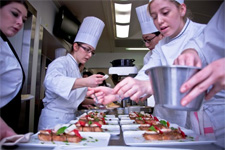 Learning to Cook in the Rhône-Alpes