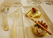 Gastronomy in the Rhône-Alpes