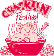 Port Barre Cracklin Festival