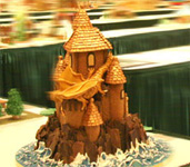 National Gingerbread House