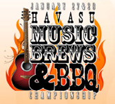 Music, Brews and BBQ Championship