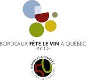 Bordeaux in Québec